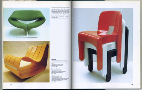 Classic Plastics From Bakelite to High-tech with a Collector's Guide[image3]