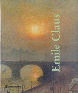 Emile Claus 1849-1924