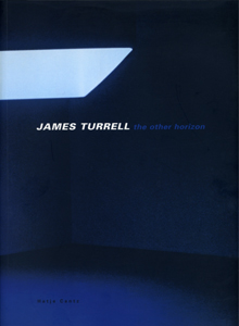 James Turrell the other horizon
