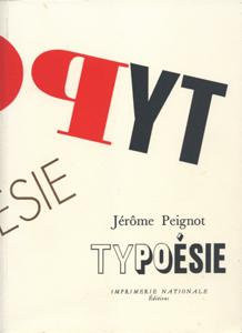 Typoesie