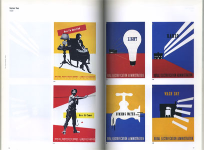 Lester Beall Trailblazer of American Graphic Design[image3]
