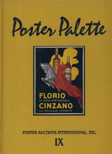 Poster Palette IX