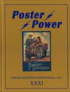 Poster Power XXXI