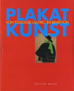PLAKATUNST VON TOULOUSE-LAUTREC BIS BENETTON