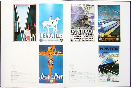 Le Train a L'affiche Les plus Belles Affiches Ferroviaires Francaises[image3]