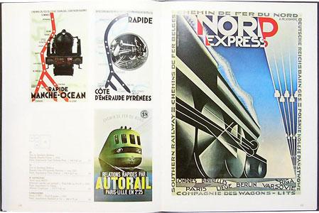 Le Train a L'affiche Les plus Belles Affiches Ferroviaires Francaises[image4]