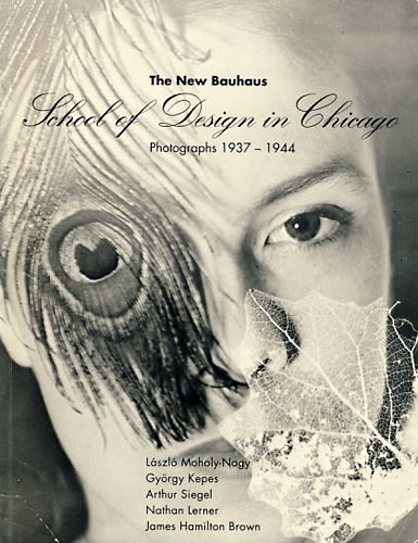 The New Bauhaus School Of Design In Chicago Photographs 1937-1944[image1]