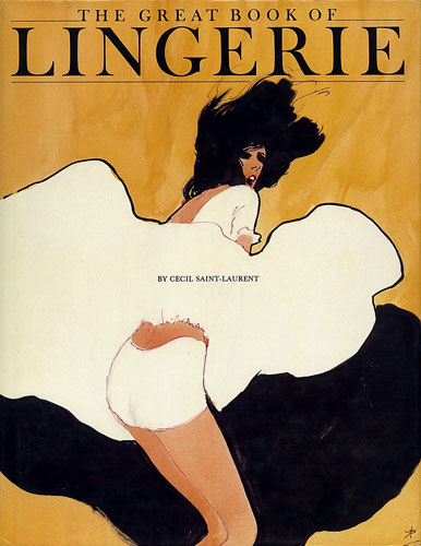 The Great Book of Lingerie