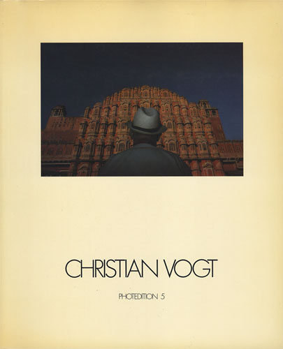 CHRISTIAN VOGT PHOTOEDITION 5