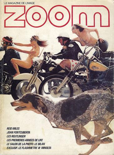 Zoom le magazine de l'image 67