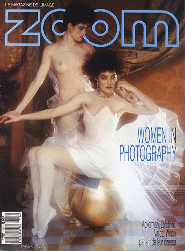 Zoom le magazine de l'image 154