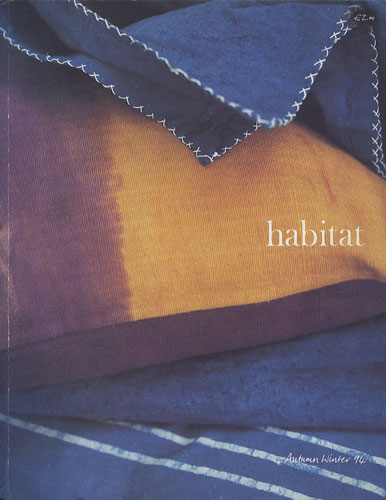habitat Autumn Winter 94