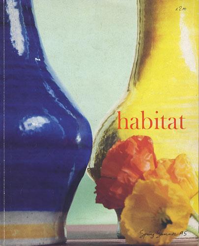 habitat Spring Summer 95