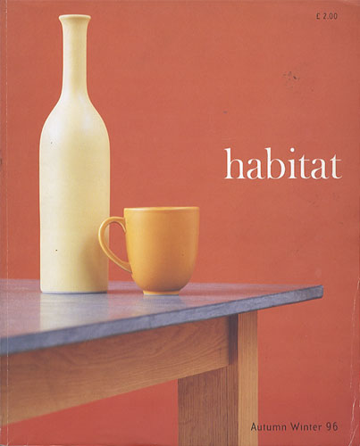 habitat Autumn Winter 96