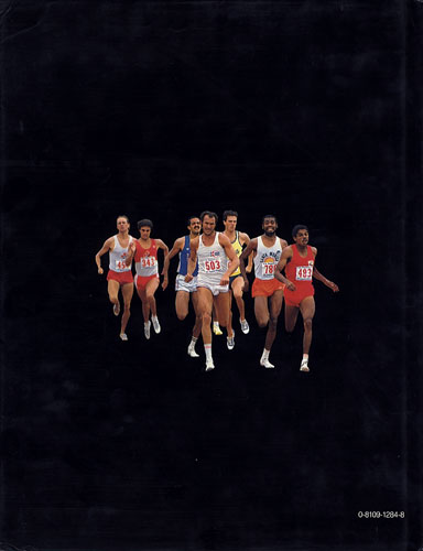 The Los Angeles Times Book of the 1984 Olympic Games[image2]