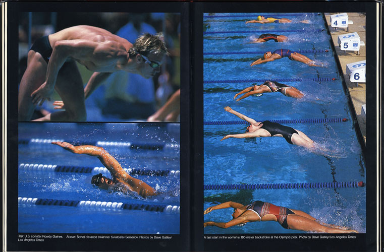 The Los Angeles Times Book of the 1984 Olympic Games[image3]
