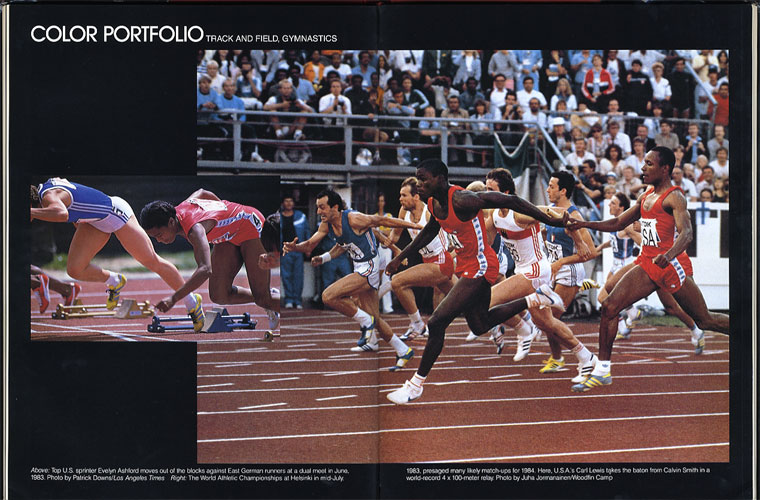 The Los Angeles Times Book of the 1984 Olympic Games[image4]