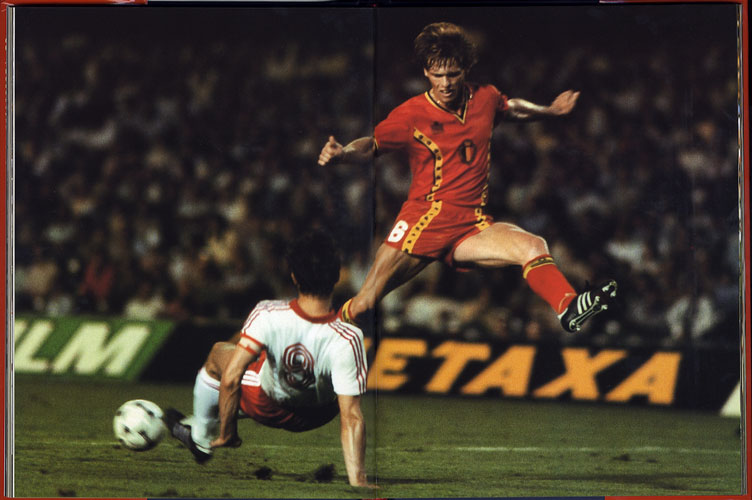 Spain '82 The Winning of the World Cup[image4]
