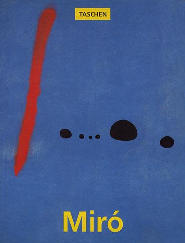 Joan Miro 1893-1983 ジョアン・ミロ 真夜中の魂