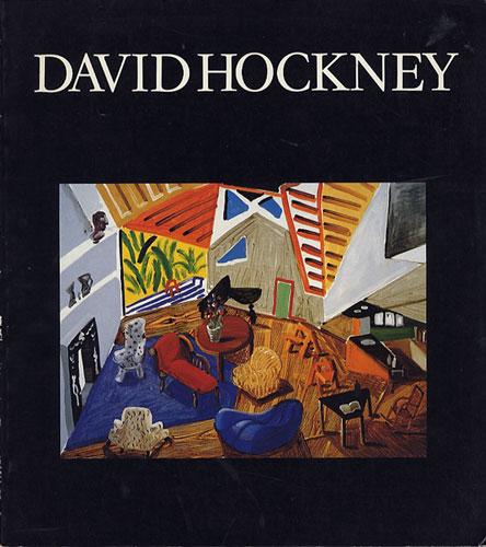 DAVID HOCKNEY デイヴィッド・ホックニー展