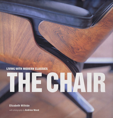 The Chair Living with Modern Classics