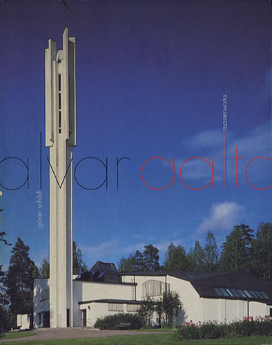 Alvar Aalto Masterworks