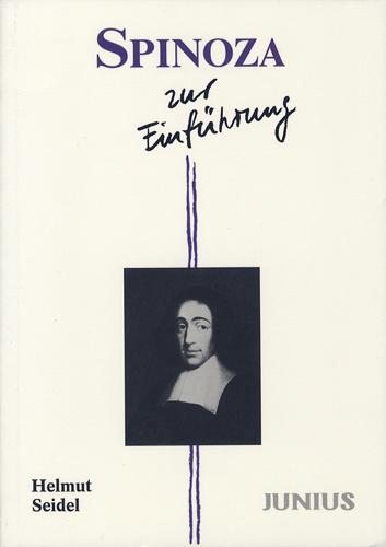 Spinoza zur Einfuhrung