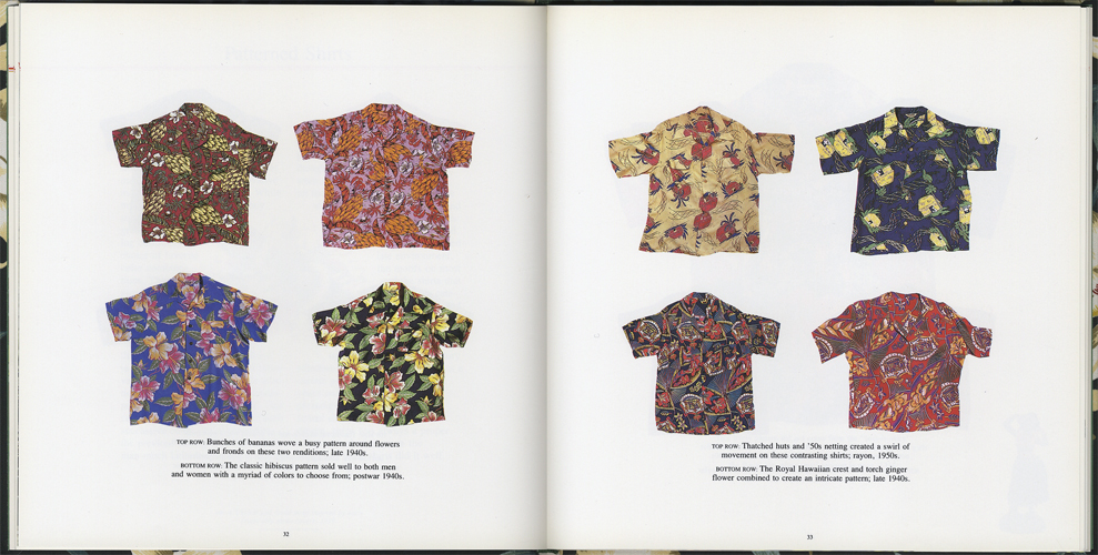 The Hawaiian Shirt Its Art and History[image3]