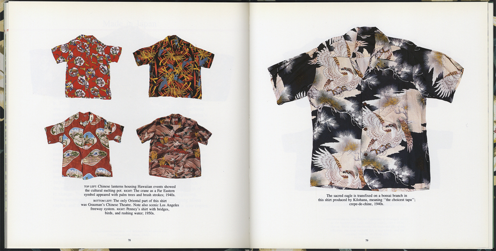 The Hawaiian Shirt Its Art and History[image5]