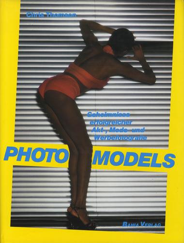 Photomodels Geheimnisse erfolgreicher Akt-、 Mode- und Werbefotografie[image1]