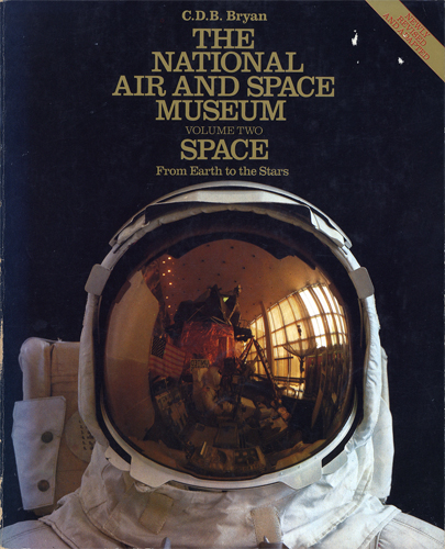The National Air and Space Museum Volume Two