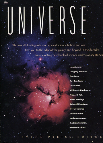 The Universe[image1]