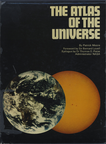 The Atlas of the Universe