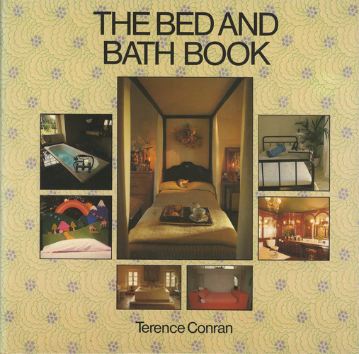 The Bed and Bath Book