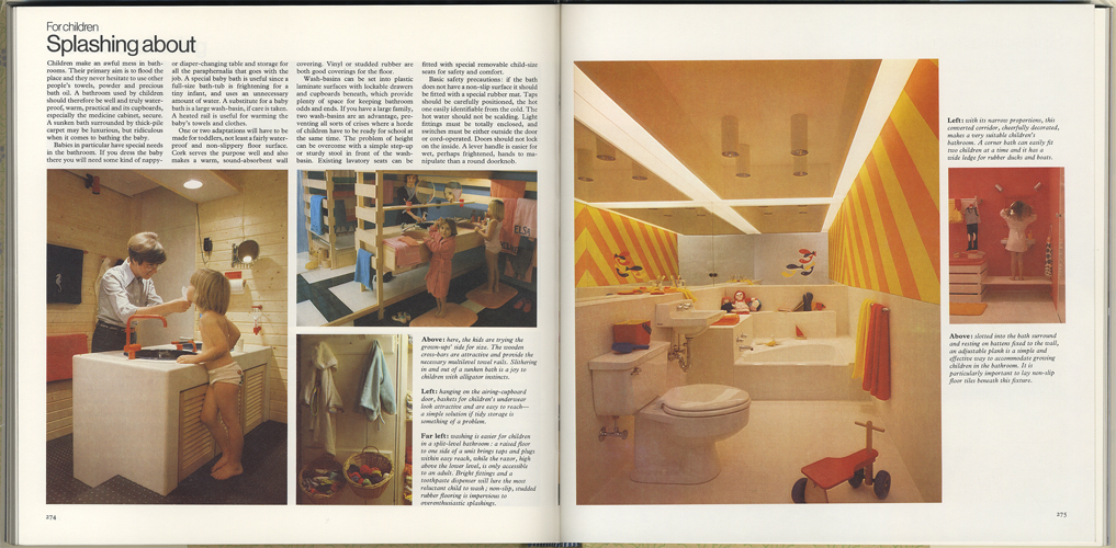 The Bed and Bath Book[image5]