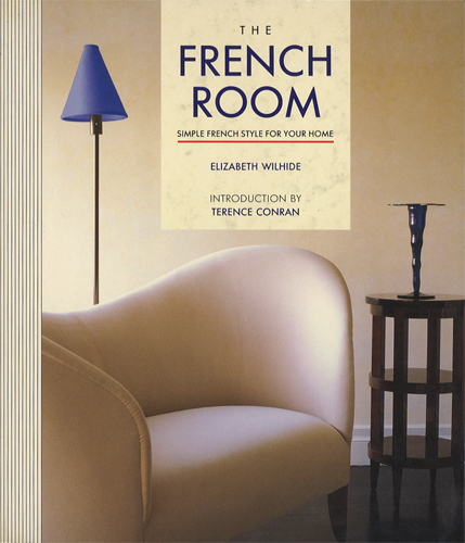The French Room Simple French Style for Your Home