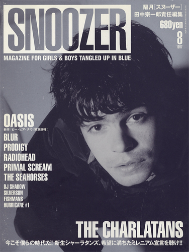 SNOOZER ISSUE 002