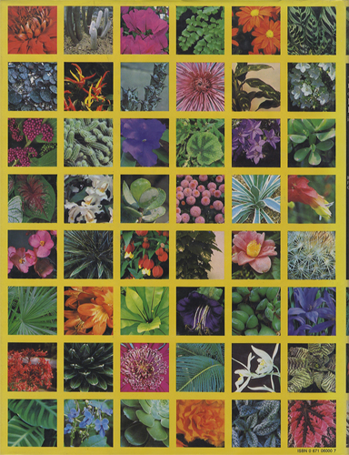 The Dictionary of Indoor Plants in Color[image2]
