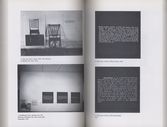 Art After Philosophy and After Collected Writings、 1966-1990[image2]