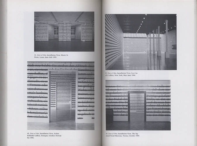 Art After Philosophy and After Collected Writings、 1966-1990[image4]