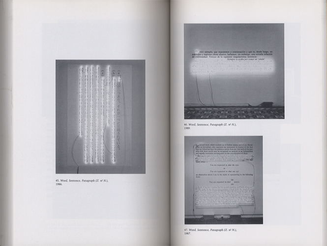 Art After Philosophy and After Collected Writings、 1966-1990[image5]