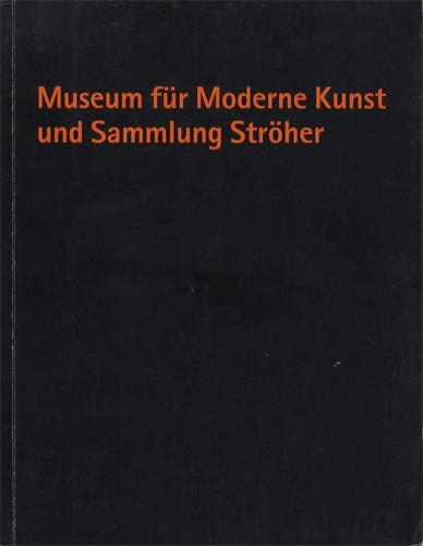 Museum fur Moderne Kunst und Sammlung Stroher