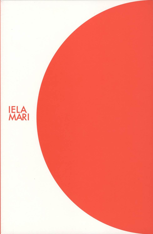 イエラ・マリ 字のない絵本の世界