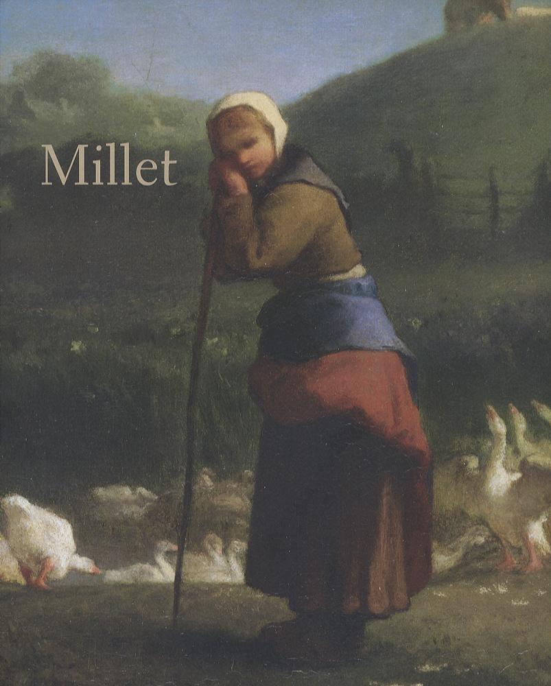 生誕200年 ミレー展 愛しきものたちへのまなざし