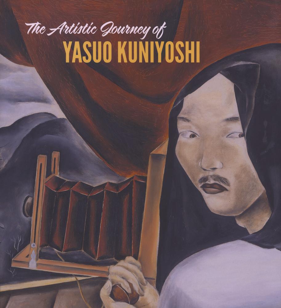 The Artistic Journey of Yasuo Kuniyoshi[image1]