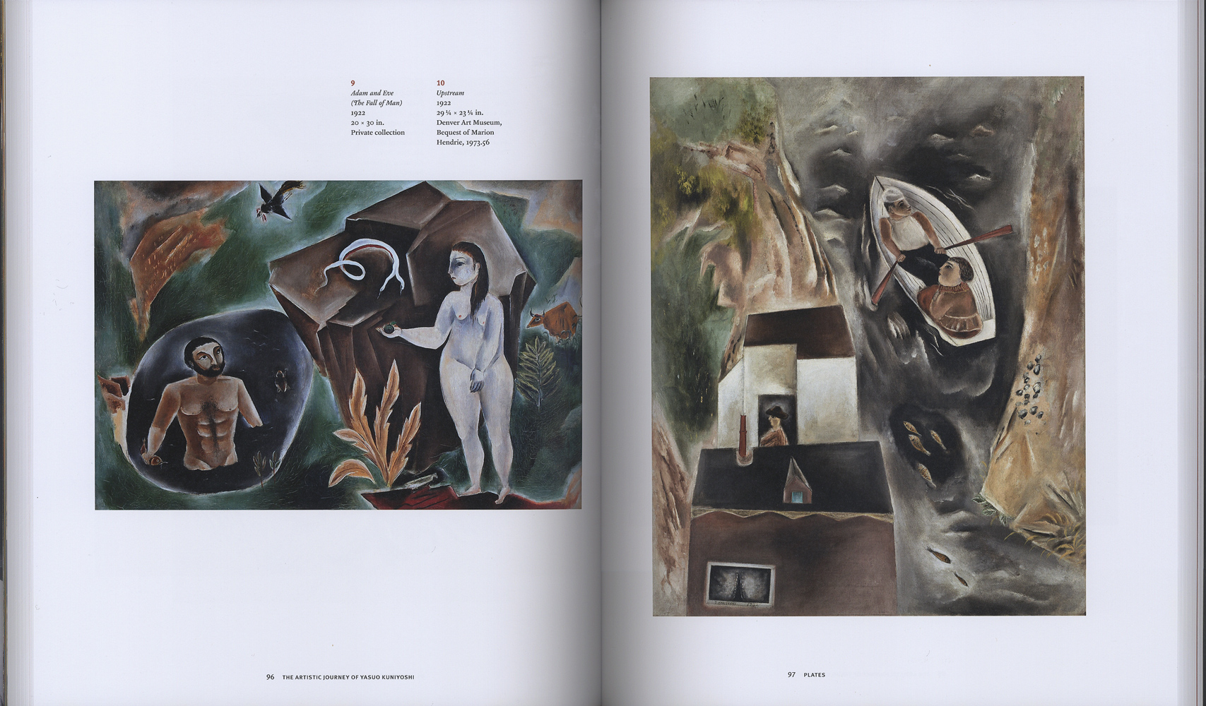 The Artistic Journey of Yasuo Kuniyoshi[image3]