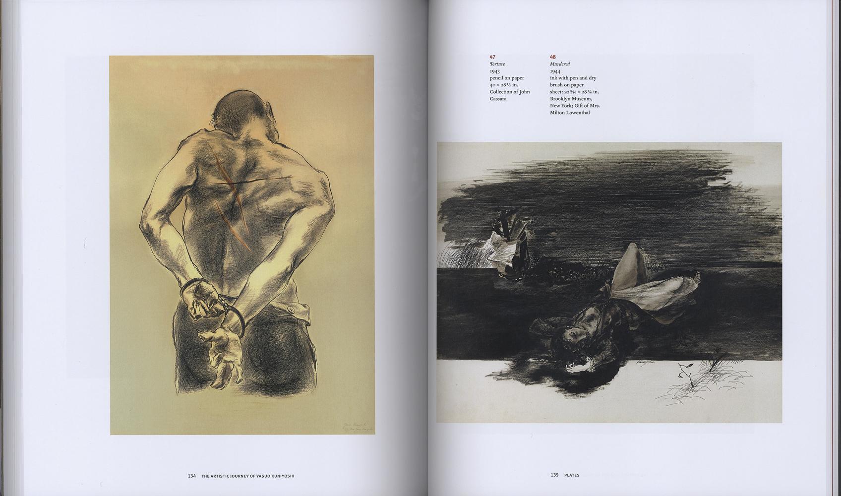 The Artistic Journey of Yasuo Kuniyoshi[image4]