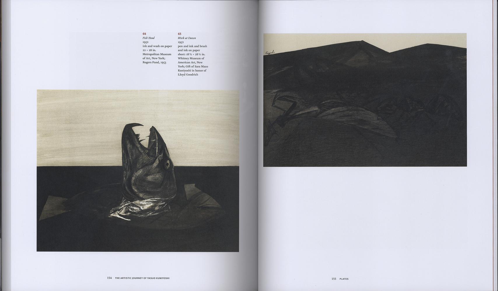 The Artistic Journey of Yasuo Kuniyoshi[image5]