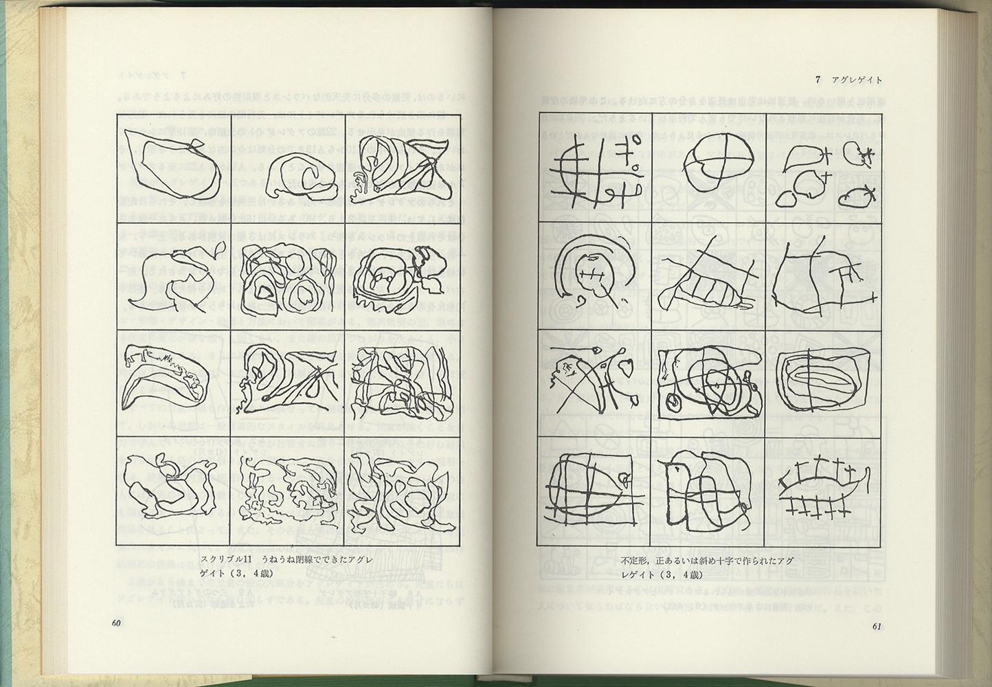 児童画の発達過程 なぐり書きからピクチュアへ[image4]