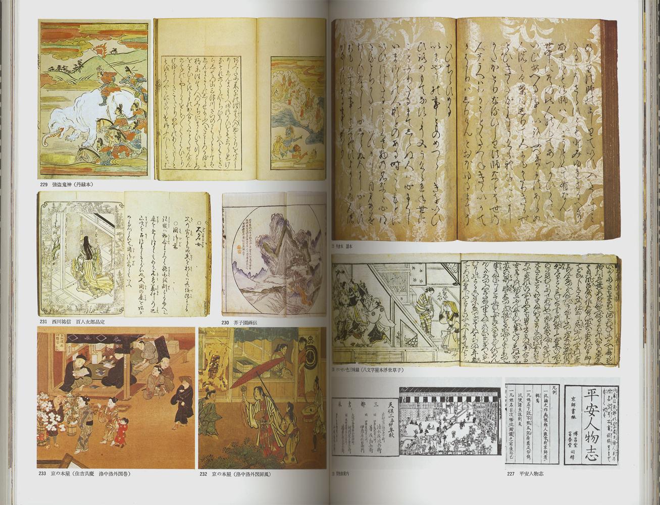江戸時代図誌 第1巻 京都一[image4]